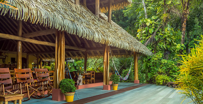 costa rica accommodation